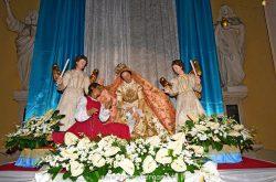 Madonna della Gamba Desenzano Albino