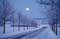 solstizio d'inverno significati