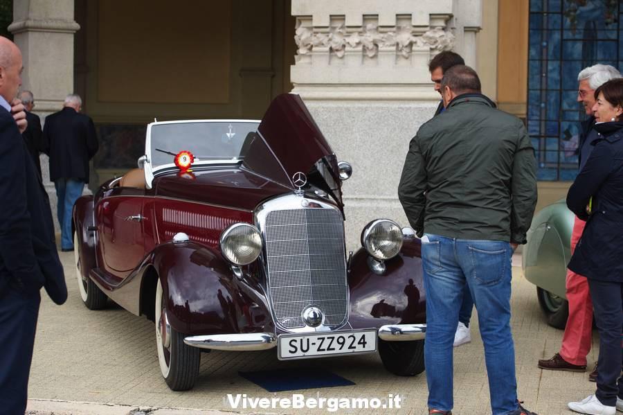 Club Orobico Auto d'Epoca