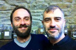 Cristian-Testa-e-Fabrizio-Gelmini