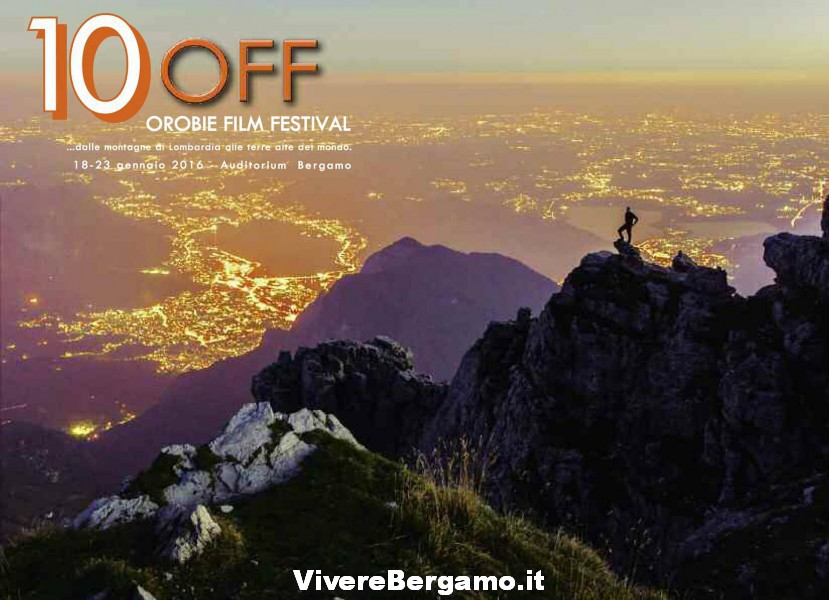 Orobie-Film-Festival Bergamo