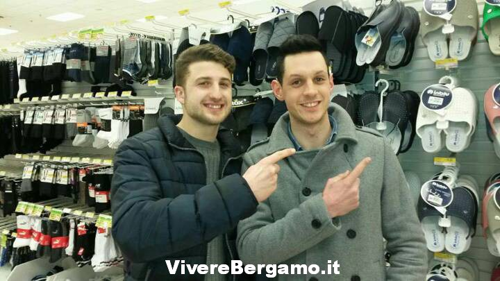 Bergamo Raduno Single