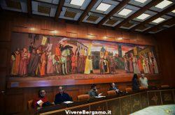 Conferenza Stampa Longaretti
