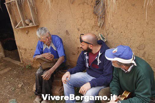 L'ora piu' bella della giornata - Vivere Bergamo