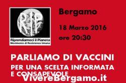 Vaccini Bergamo