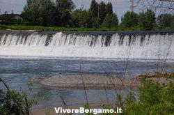 Fiume Serio Bergamo