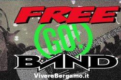 Free Go Band Treviglio raduno opel 2016