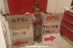 Opel Treffen Italia 2016