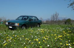 Opel Treffen Italia 2016 Italia