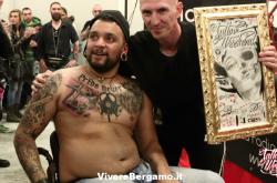 Tatuatori Chiuduno 2016