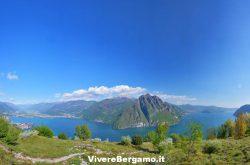 Camminata Lago D'Iseo