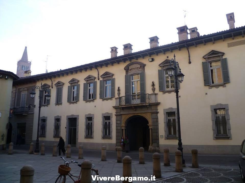 Palazzo Galliari Treviglio