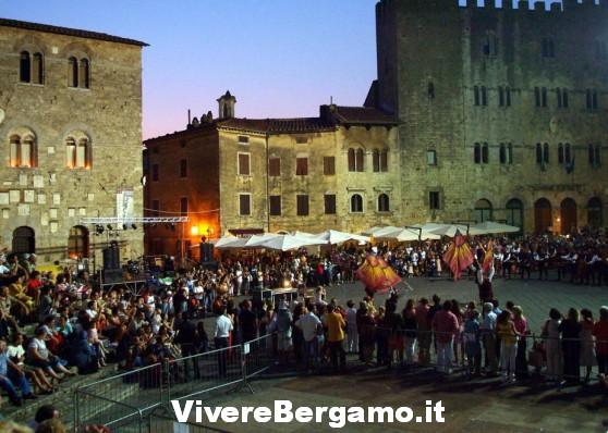 Notte Bianca - Bergamo