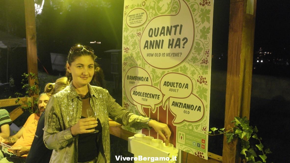 Camelia Jumatate, Staff Vivere Bergamo
