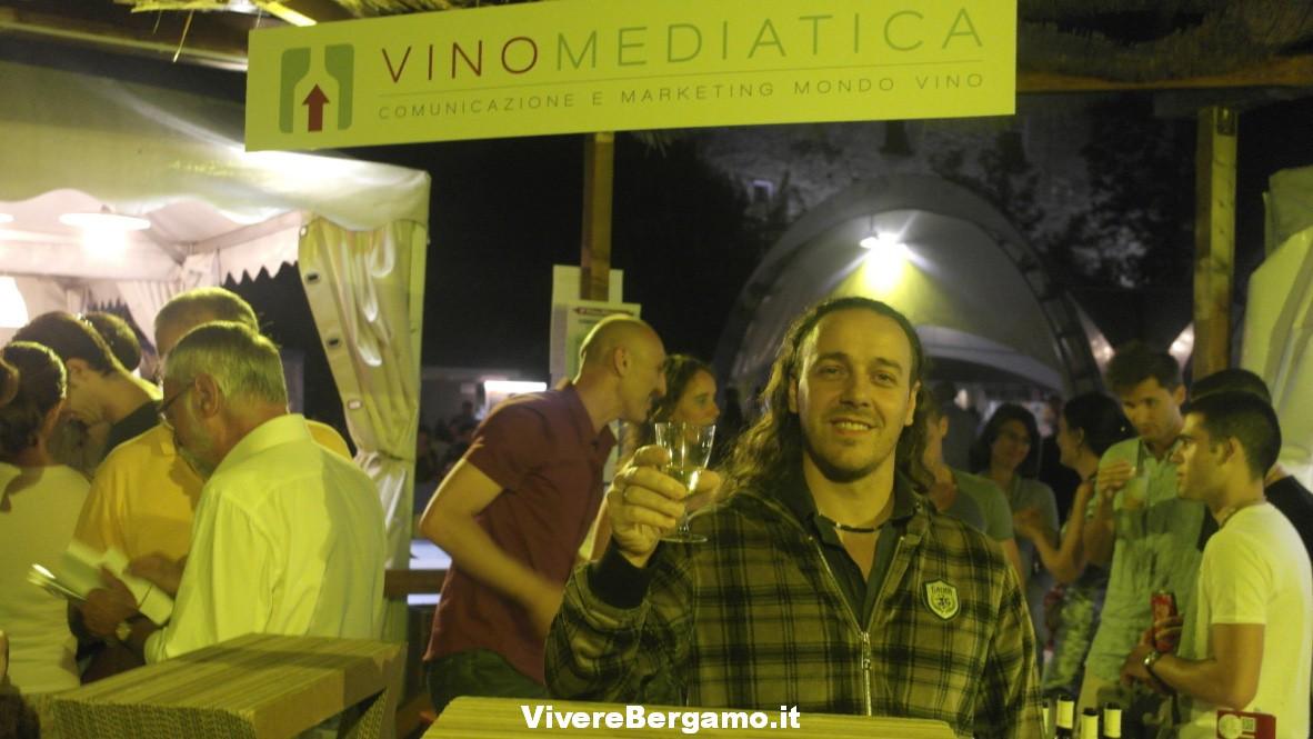 Marco Moro, Staff Eventi.Bergamo