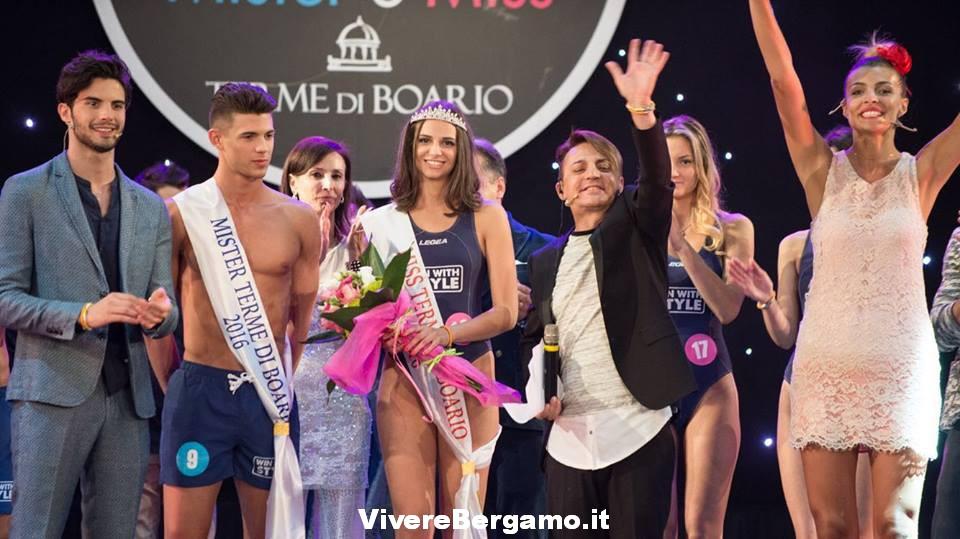 Mister&Miss Termedi Boario