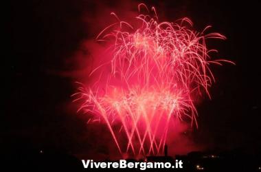 Festa di San Rocco tradizione e spettacolo pirotecnico – Leffe