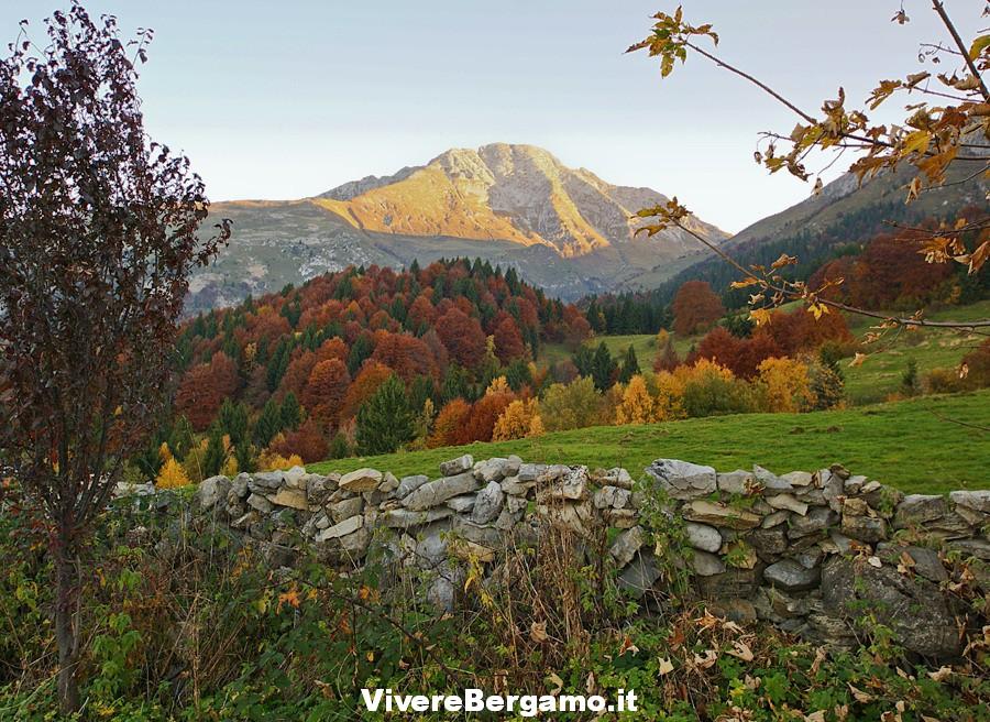 Meteo Vivere Bergamo