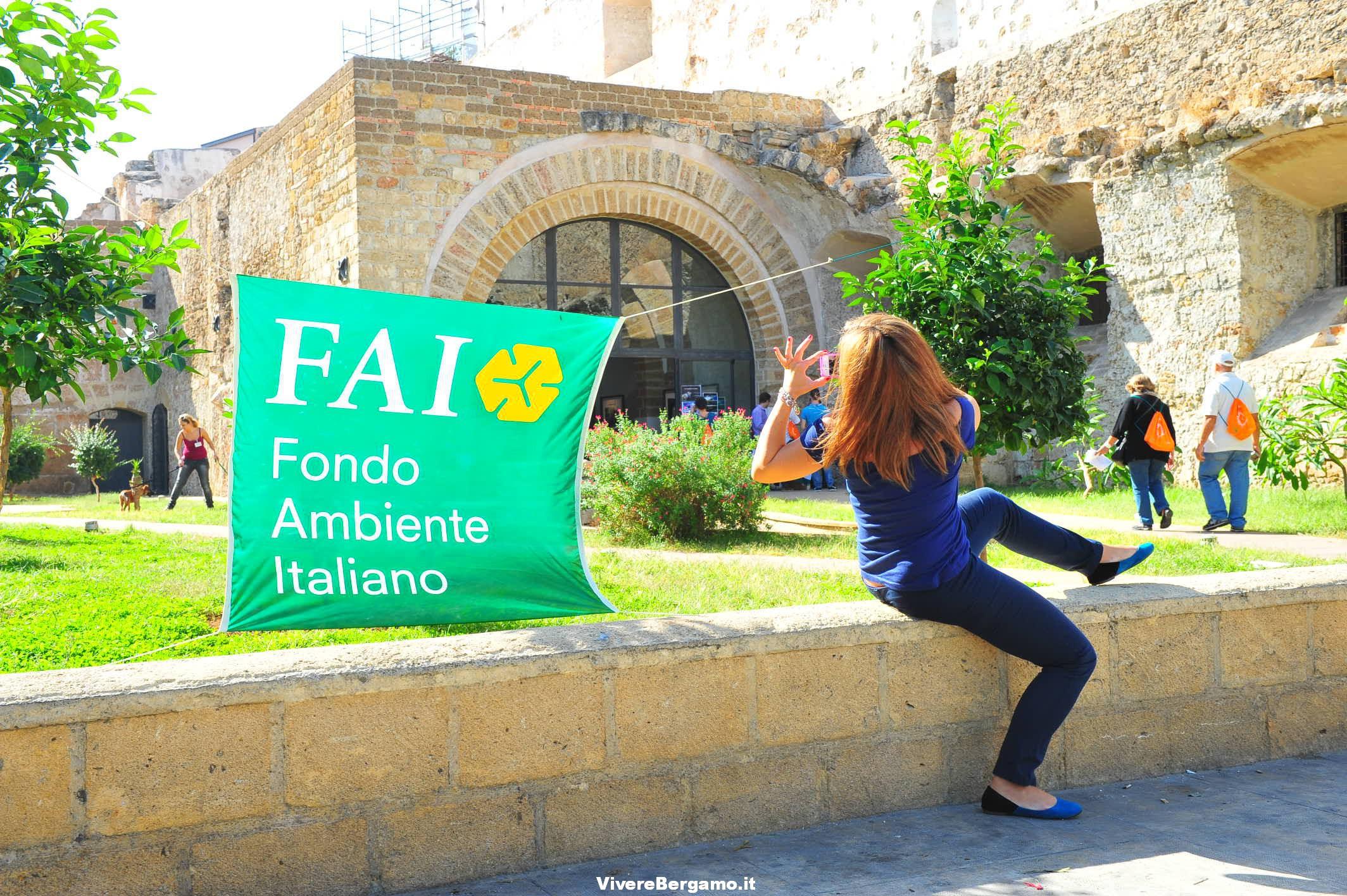 Fondo per l'Ambiente Italiano FAI