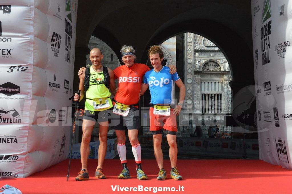 Bosatelli, Rossi e Macchi