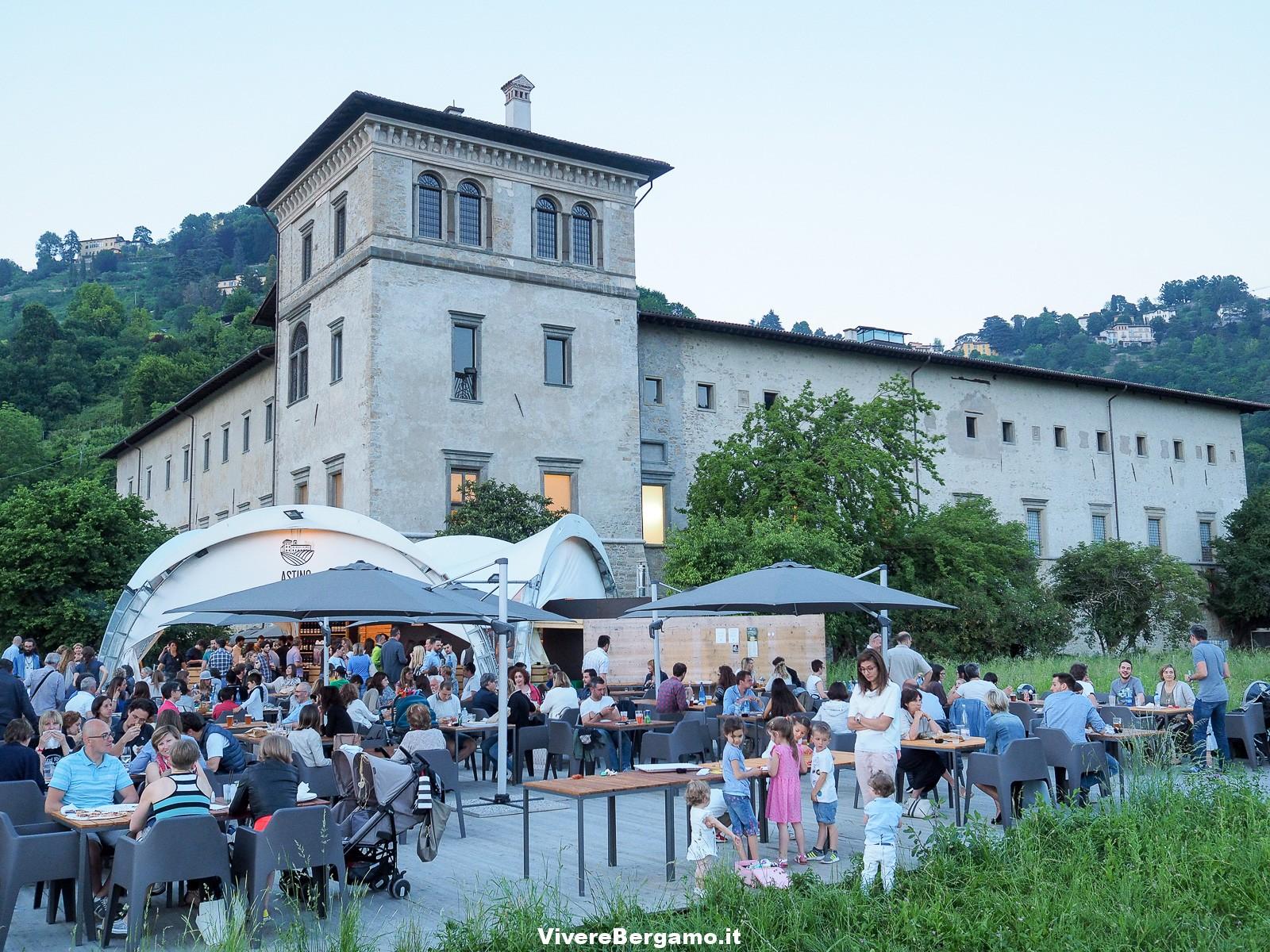 Eventi per enkelt Bergamo