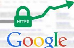 Certificazione SSL https:// sicurezza siti web