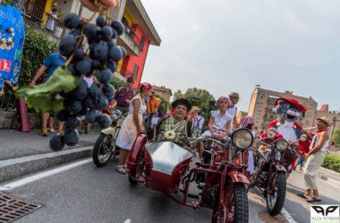 Si avvicina la 12ª edizione della Festa del Moscato di Scanzo e dei sapori scanzesi