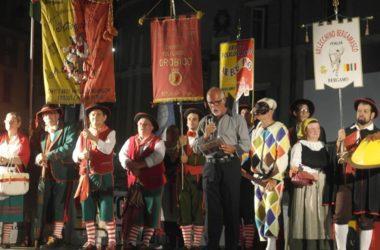 35° edizione del Festival Internazionale del Folklore a Bergamo