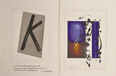 Dialogo, pensieri e colori, mostra di Cosetta Arzuffi al Centro Culturale San Bartolomeo di Bergamo