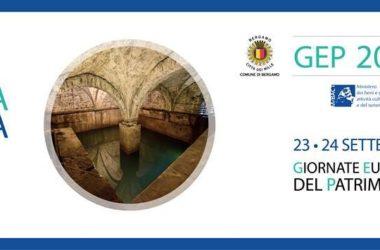 Giornate Europee del Patrimonio a Bergamo