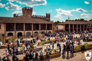 """Castle Street Food"", a Malpaga week-end di gusto, musica e divertimento"