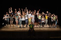 Scuola teatro Treviglio