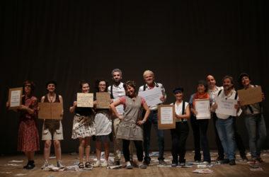 Corsi di teatro e di circo con la Scuola d'Arte Teatrale Treviglio