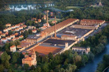 Incontri e visite guidate al Crespi d'Adda a Capriate San Gervasio