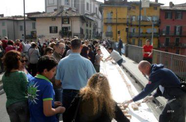 Cioccolandia Due Festa del Cioccolato dal 28 al 31 ottobre a Ponte San Pietro