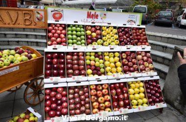 14 e 15 ottobre Sagra della Mela 2017 –  Piazza Brembana