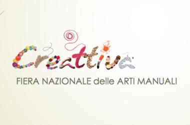 Prosegue la Creattiva 2017 fino all'8 Ottobre presso la Fiera di Bergamo