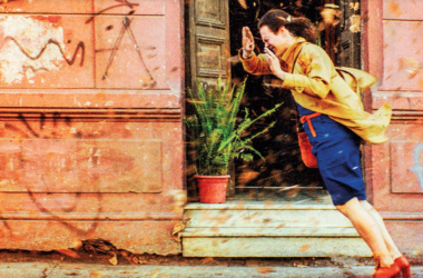"""Iscriviti GRATUITAMENTE all'anteprima del film vincitore del Festival di Berlino """"UNA DONNA FANTASTICA"""""""