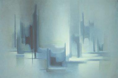 Doppia esposizione dedicata all'artista Tilde Poli al Palazzo Creberg