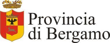 Patrocinio Provincia di Bergamo