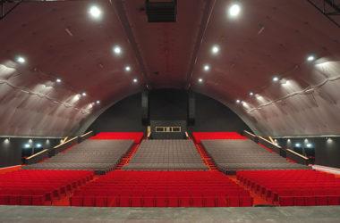 Teatro Creberg di Bergamo Calendario Serate 2017/2018