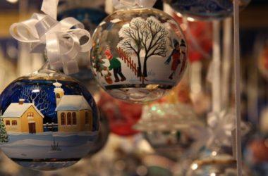 Mercatini di Natale a Cenate Sotto