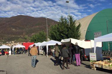 Mercatini di Natale a Berzo San Fermo