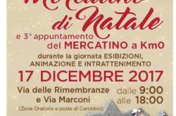 Mercatino e Concerto di Natale a Carobbio degli Angeli