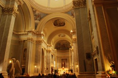 Concerto Gospel a Calcio