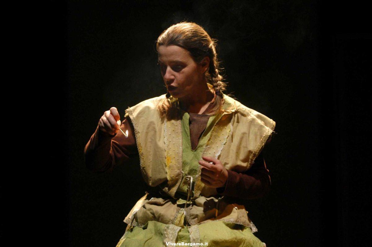 La Befana vien di notte - Teatro Prova